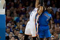 Preseason 2012: Thunder vs. Mavericks ROWE - 7