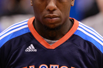 THUNDER: Nate Robinson - Photo Gallery
