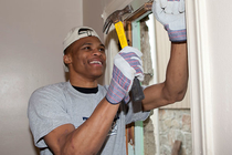 Rebuilding Together with Thunder - 1