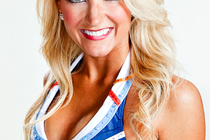 2011-12 Thunder Girls - Sheri