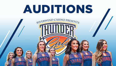 2019-20 Auditions
