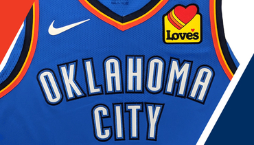 A Match Made in OKC