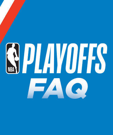 Playoffs FAQ