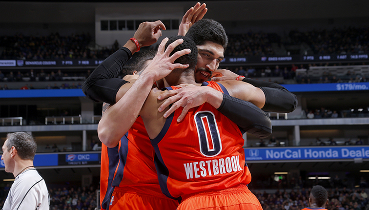Thunder at Sacramento Kings Game Recap – Jan. 15 934538854d