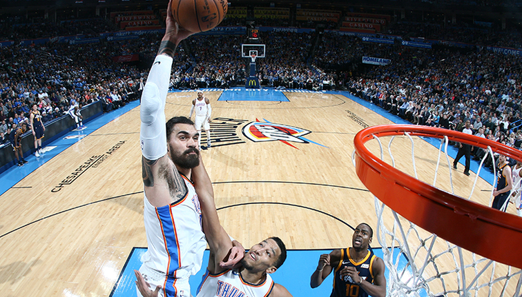 Hawks Lose Wild One to Thunder on Westbrook Game-Winner