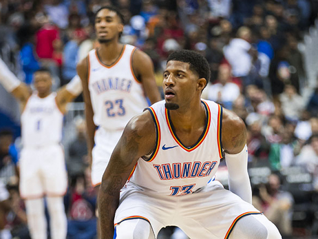 Keep it Rolling on O, But Dig In Defensively – OU Medicine Game Day Report: OKC vs. NOP