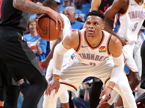 Top Quotes: Thunder vs. Blazers - Game 4