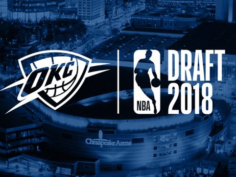 2018 NBA Draft: What Thunder Fans Need to Know