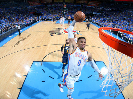 Don't Stagnate, Get Stops and Go – INTEGRIS Game Day Report: OKC at UTA Game 3