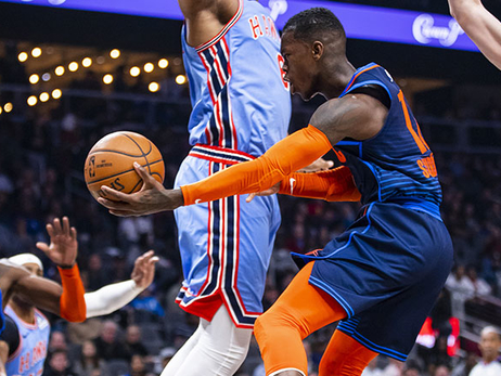 Defense Struggled to Get Stops, Thunder Fell in the Fourth – OKC 126, ATL 142