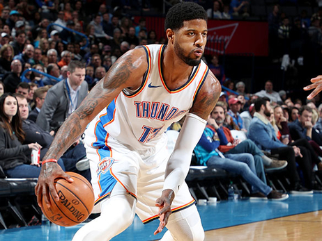 Defensive Pressure, Efficient Offense Deliver Third-Straight Win – OKC 123, POR 114