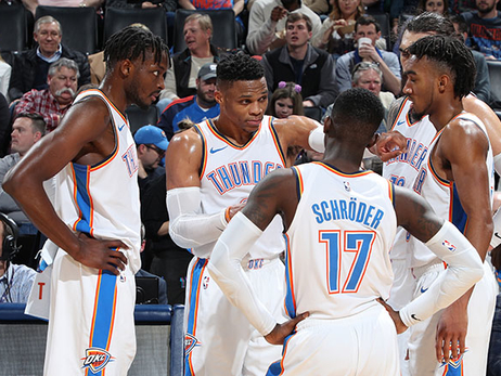 Thunder Defense Ready for Pelicans' Firepower – OU Medicine Game Day Report: OKC vs. NOP