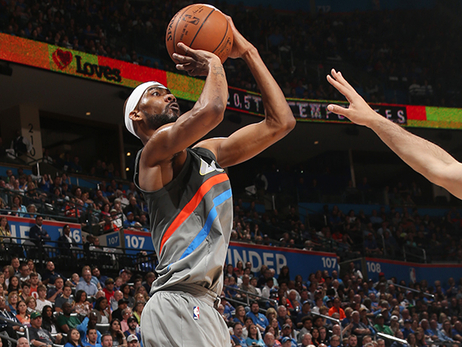 Brewer Steals the Show, Thunder Seals a Win – OKC 121, LAC 113