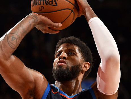 Hustle Back, Be Ready for the Attack – INTEGRIS Game Day Report: OKC vs. MIA