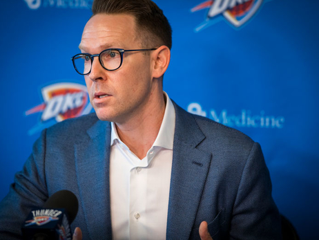 Best of the Rest – Presti's Press Conference