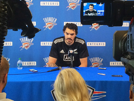 2014-15 End-of-Season Interviews - Part Two