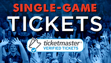 Single Game Tickets Sold By The Thunder