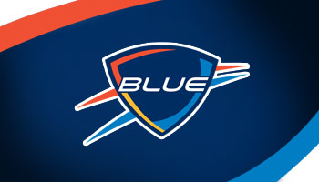 Oklahoma City Blue Tickets