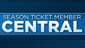 Season Ticket Member Central