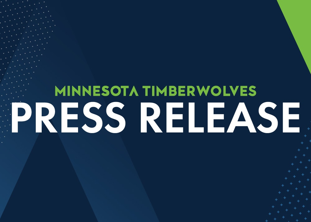Timberwolves FastBreak Foundation Announces Winners of Court Refurbishment Program Our Courts. Our Future. Presented by U.S. Bank