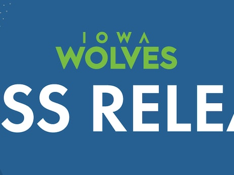 Iowa Wolves Announce Local Player Tryouts for Upcoming Season