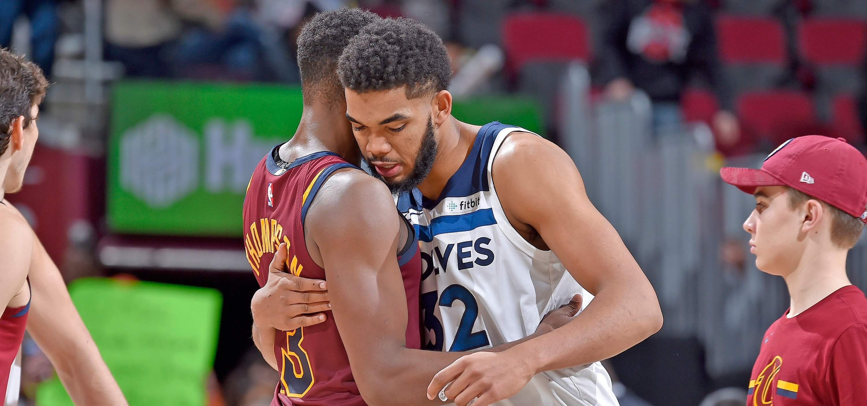 3 Takeaways From Wolves  Win Over Cavs  25ce7ebac