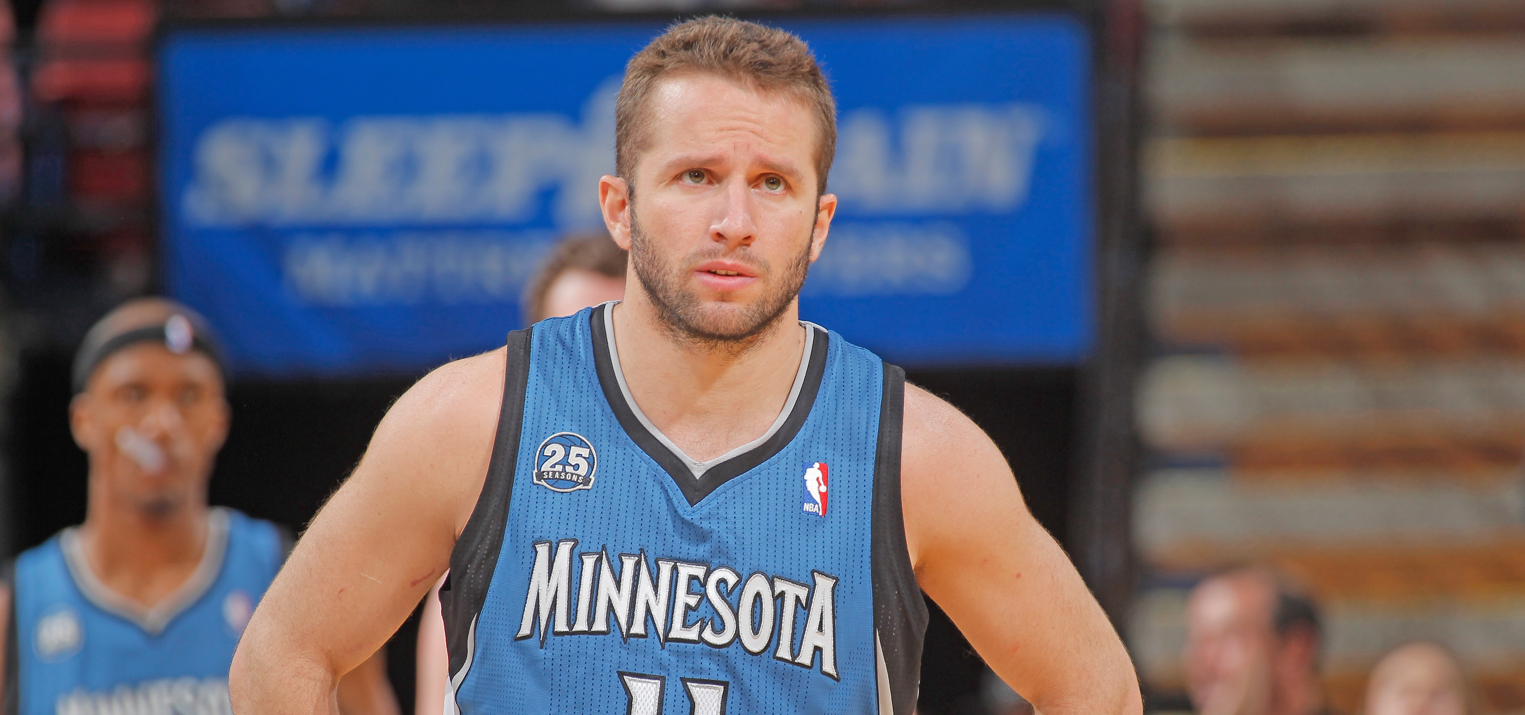 Where Are They Now? | J.J. Barea | Minnesota Timberwolves