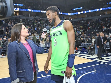 Timberwolves Fastbreak Foundation & FOX Sports North Team Up to Host Broadcast Auction on Feb. 26
