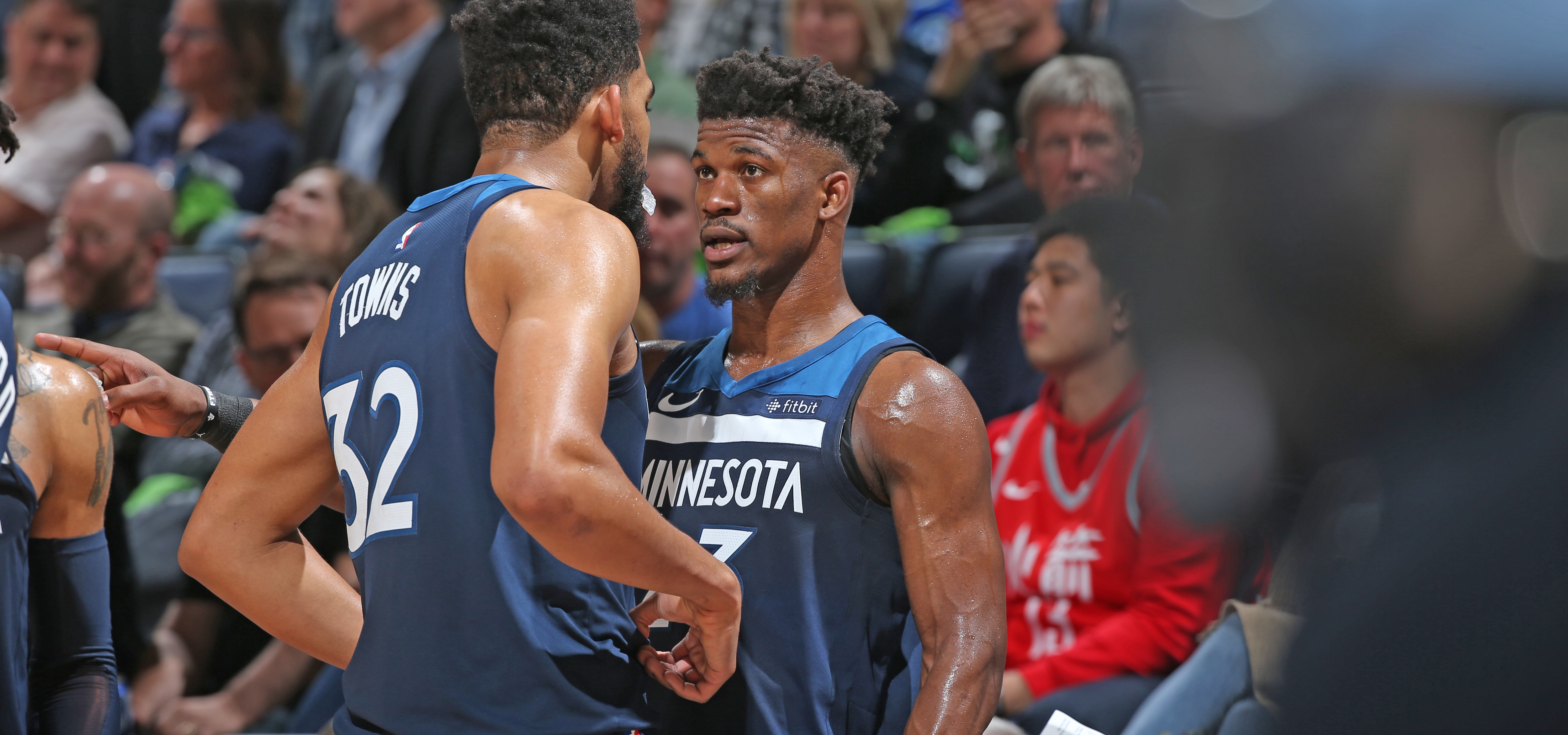 a28f3da42 Jimmy Butler Knows The Wolves Can Only Control What They Can Control ...