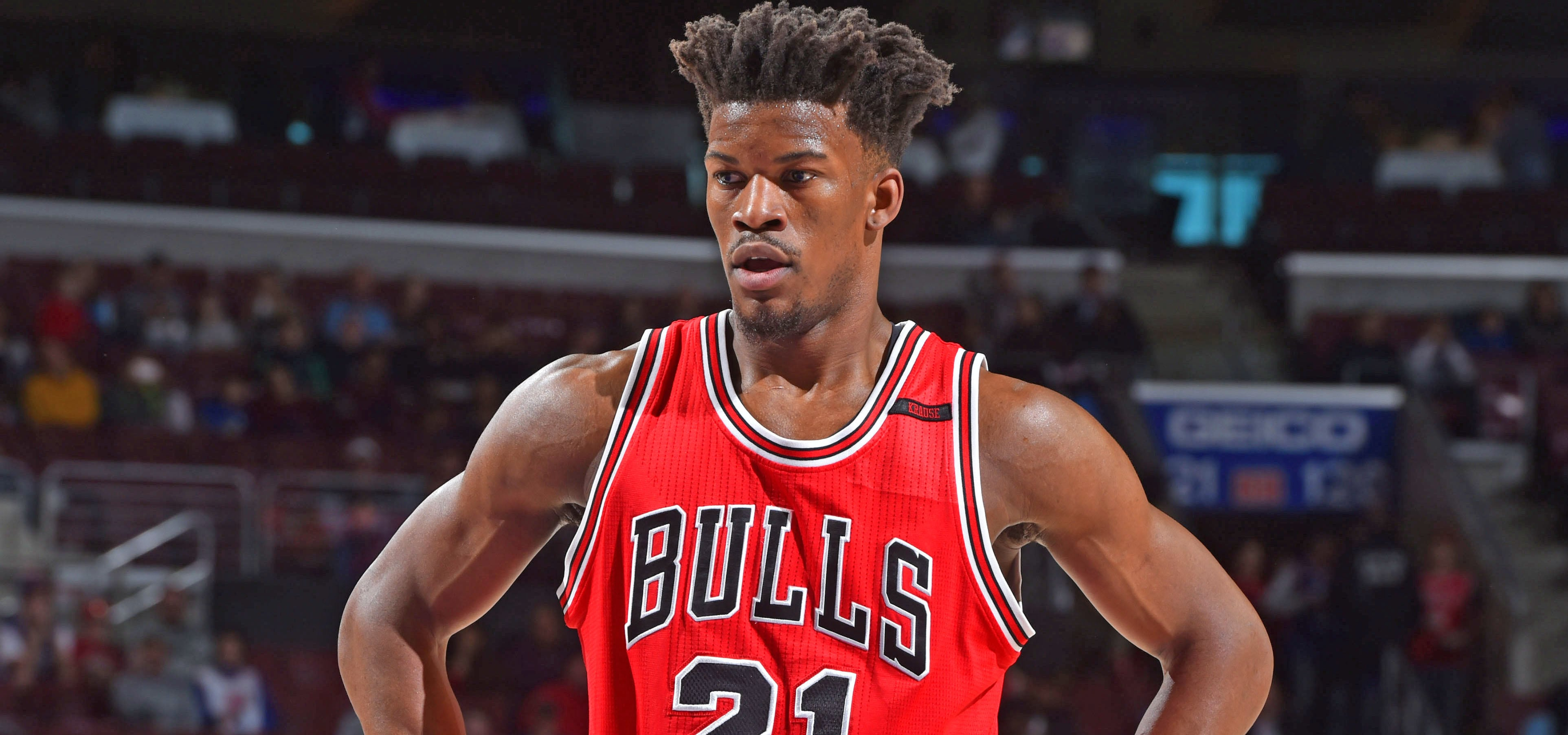 Get To Know Jimmy Butler With These 10 Facts  d62627b80