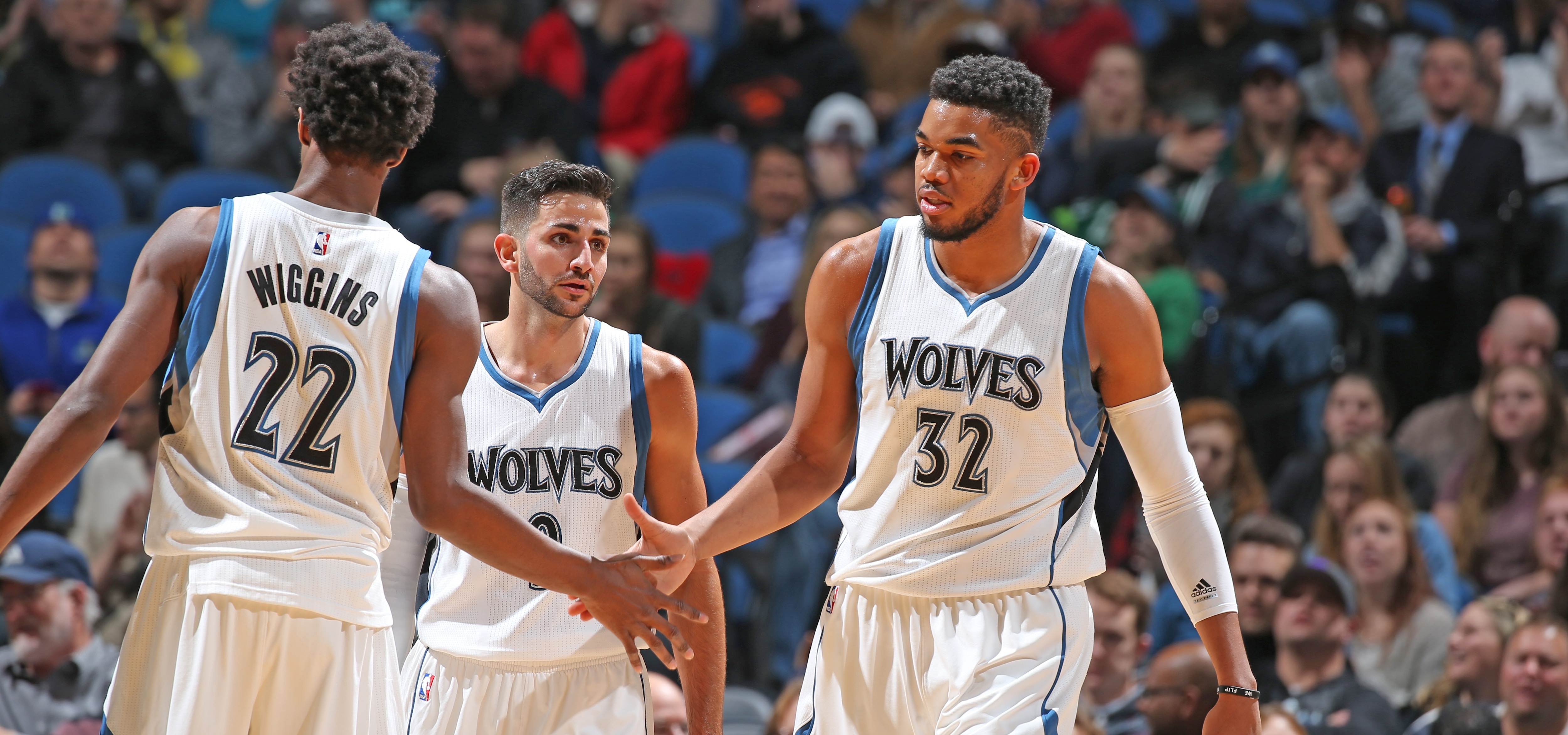 d15ba3f64 Timberwolves to Make First Trip to China for the NBA Global Games China  2017 | Minnesota Timberwolves