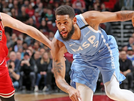 WolvesCast | Getting To Know Allen Crabbe
