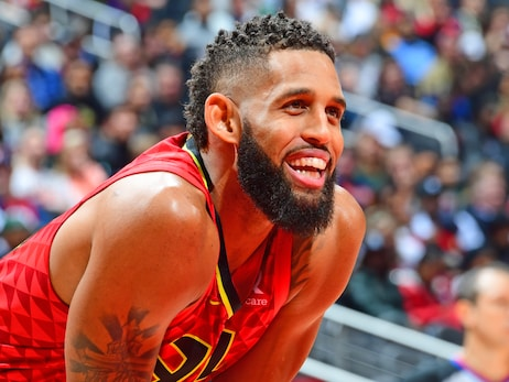 Minnesota Timberwolves Acquire Allen Crabbe from Atlanta Hawks