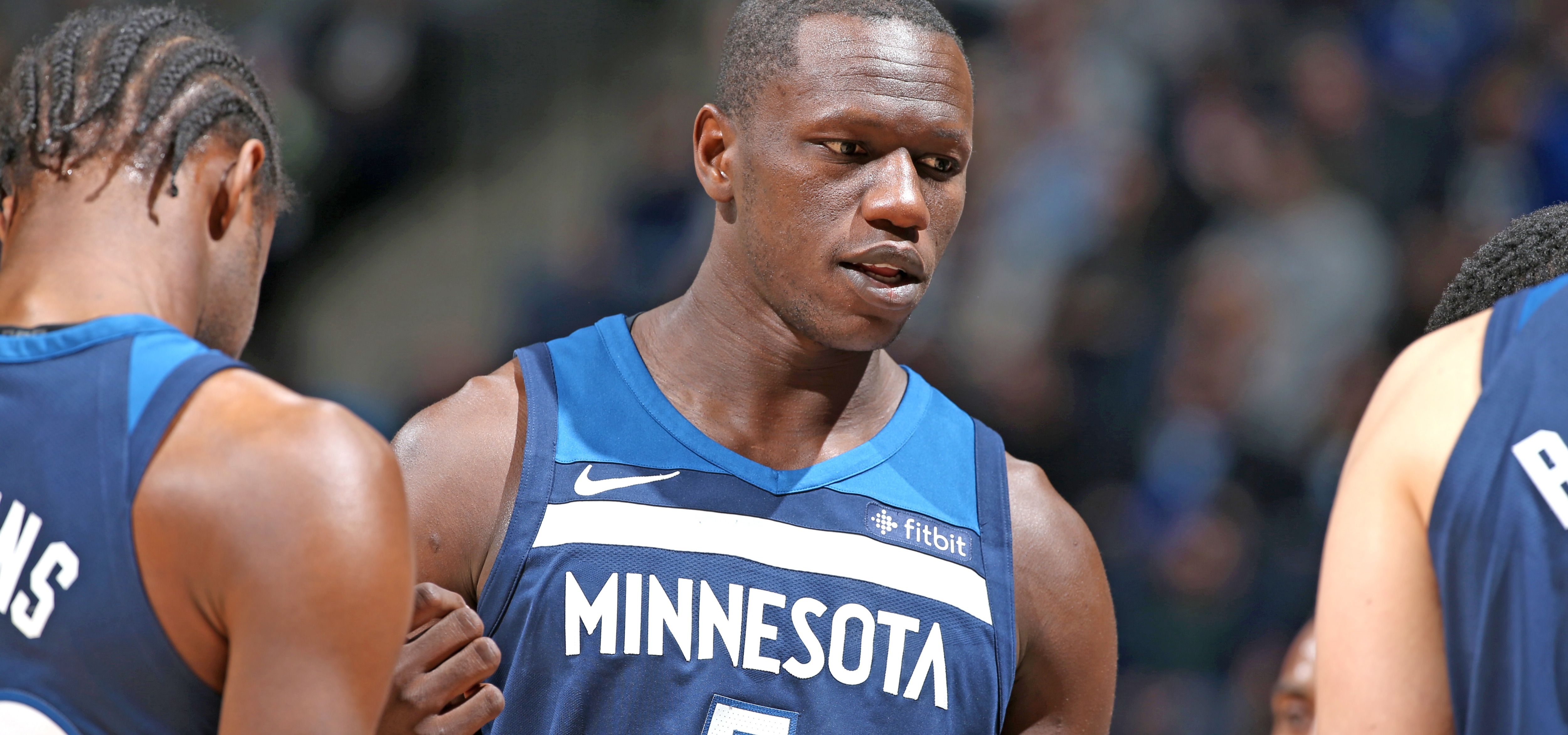 Gorgui Dieng Foundation Event Raises More Than $500,000 For Projects In Senegal  Minnesota Timberwolves