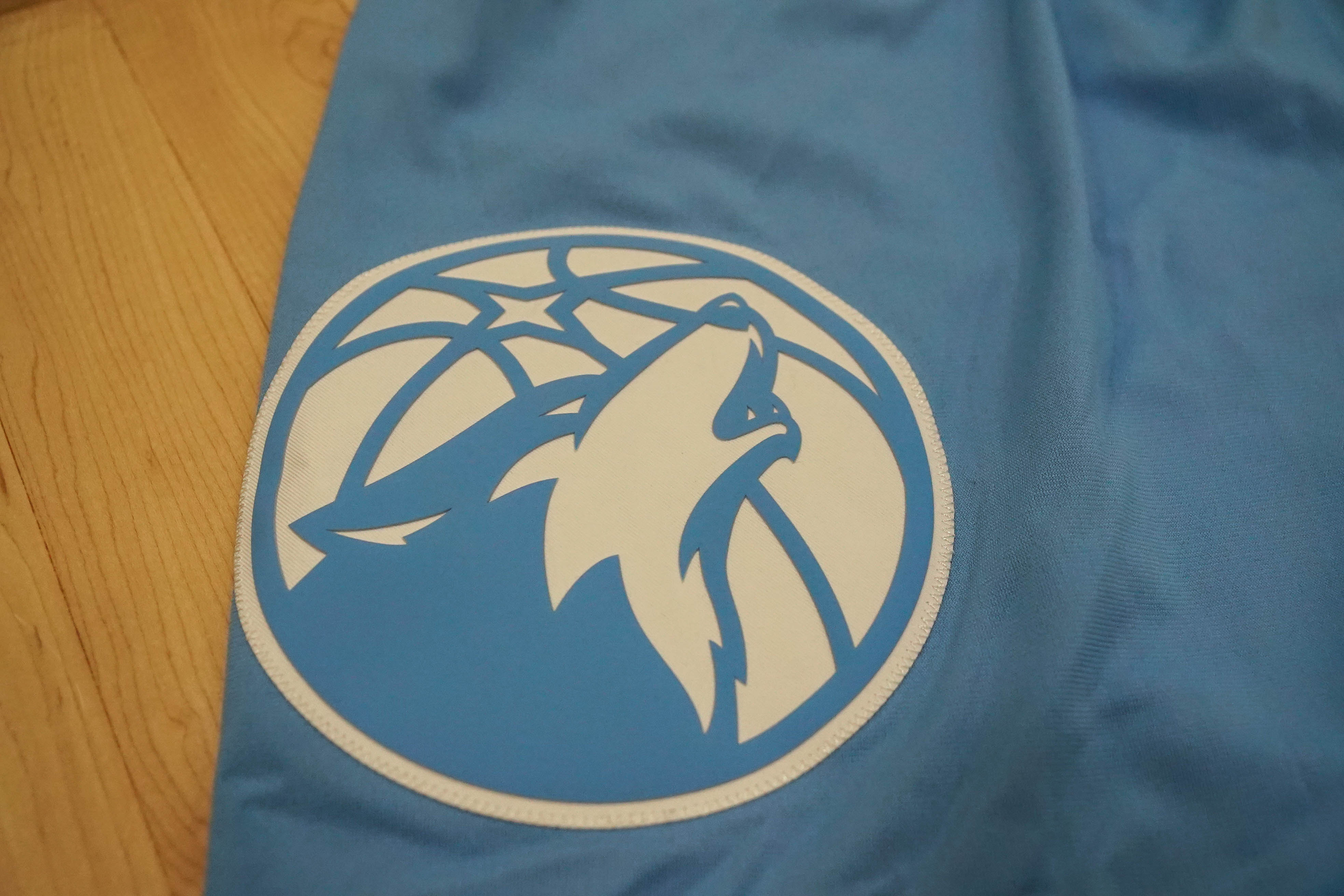 A look at the Timberwolves' 2019-20 City Edition uniforms.