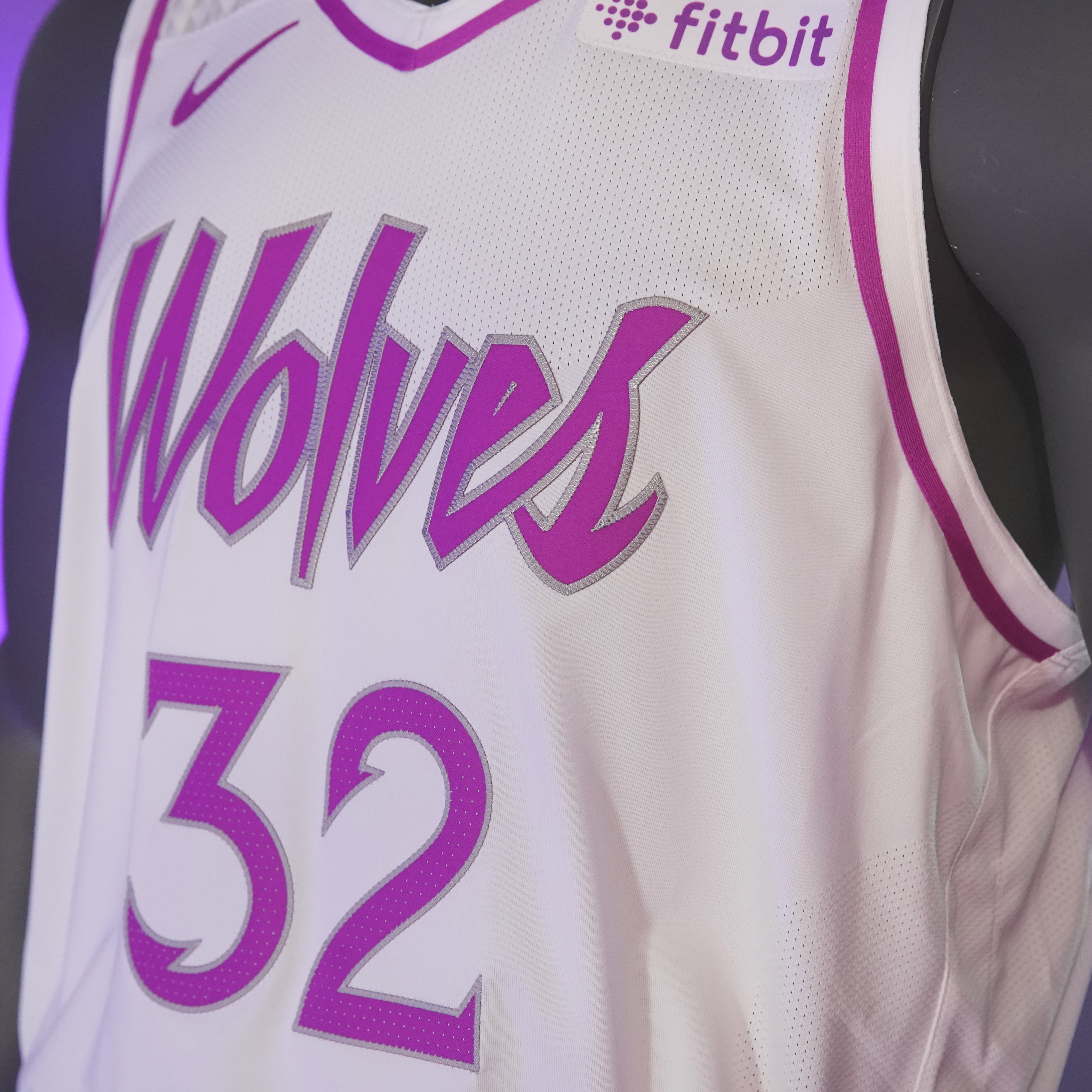 Timberwolves Unveil Nike Nba Earned Edition Uniforms Minnesota
