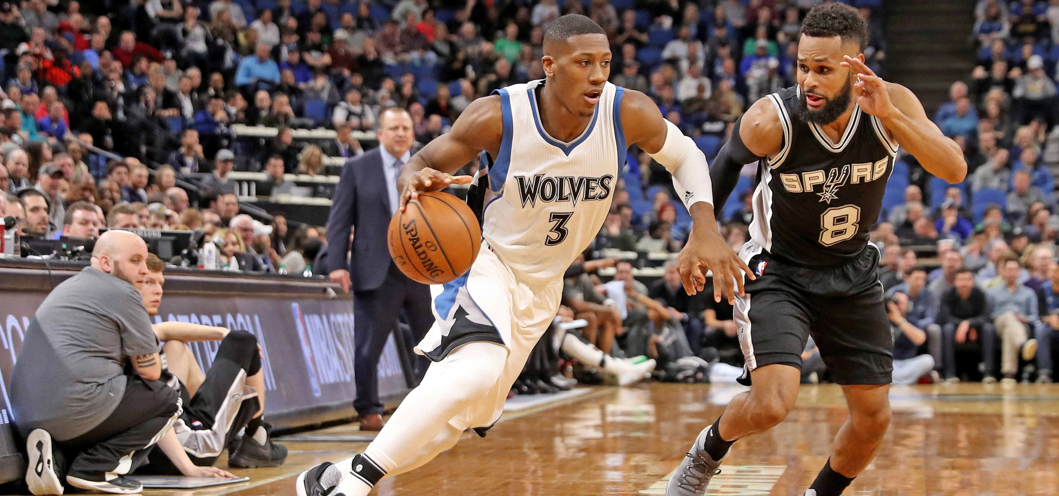 ecedc5a46 Kris Dunn s Journey To Achieving His Dream