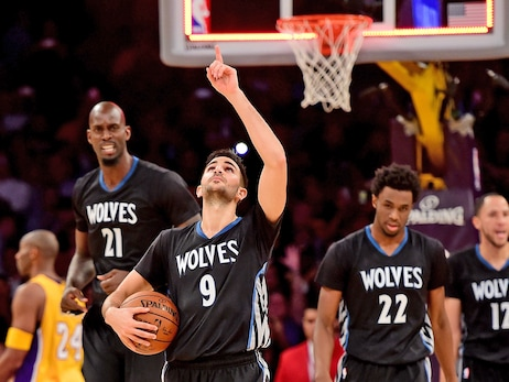 For Flip: FSN To Re-Air First Wolves Game After Flip Saunders' Passing