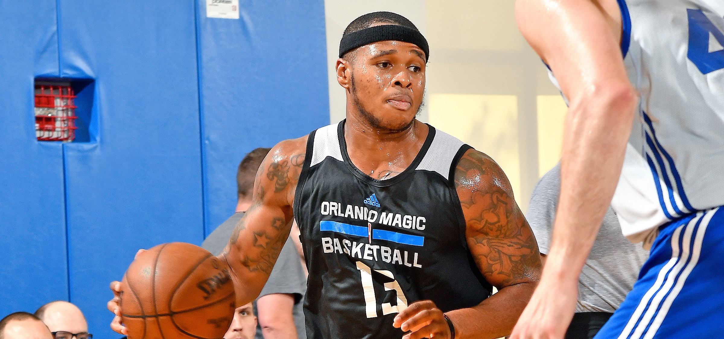 Timberwolves Sign Marcus Georges-Hunt