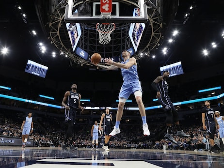Gallery | Wolves vs. Magic