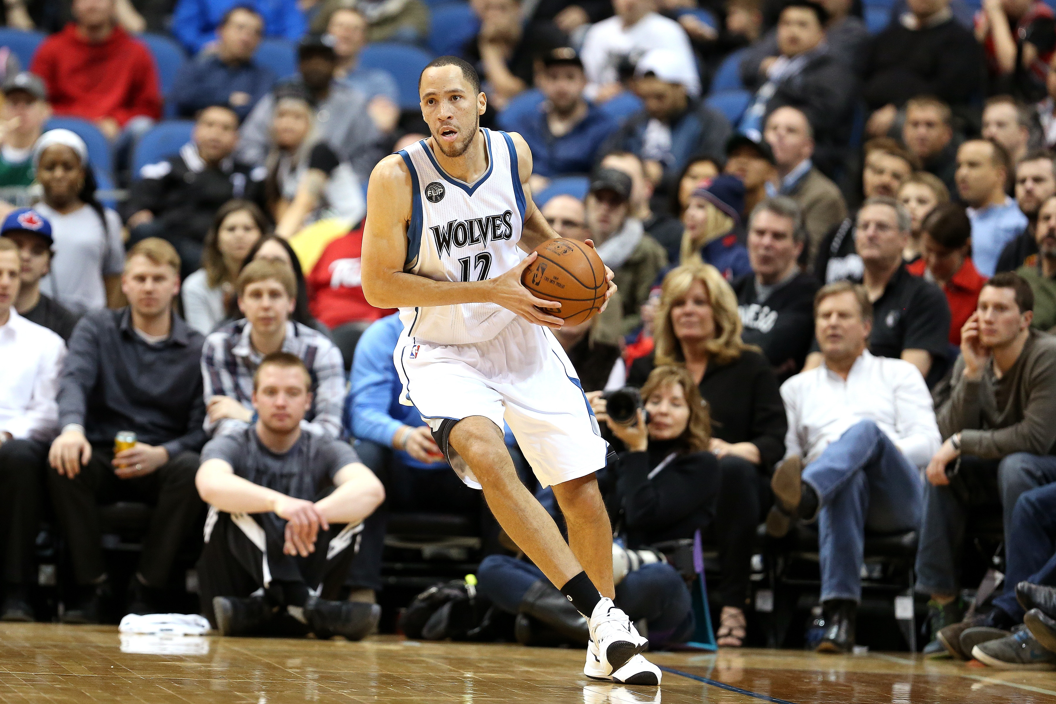 Roster Review Tayshaun Prince