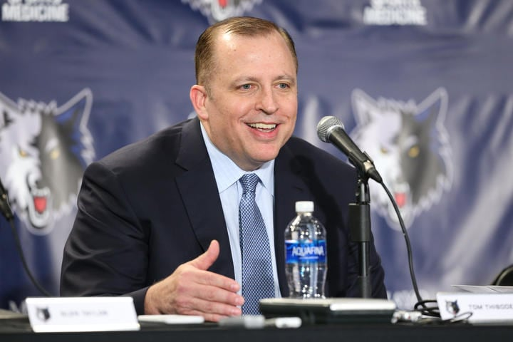 Plenty Of Opportunities For Wolves In What Could Be 'Historic' Draft