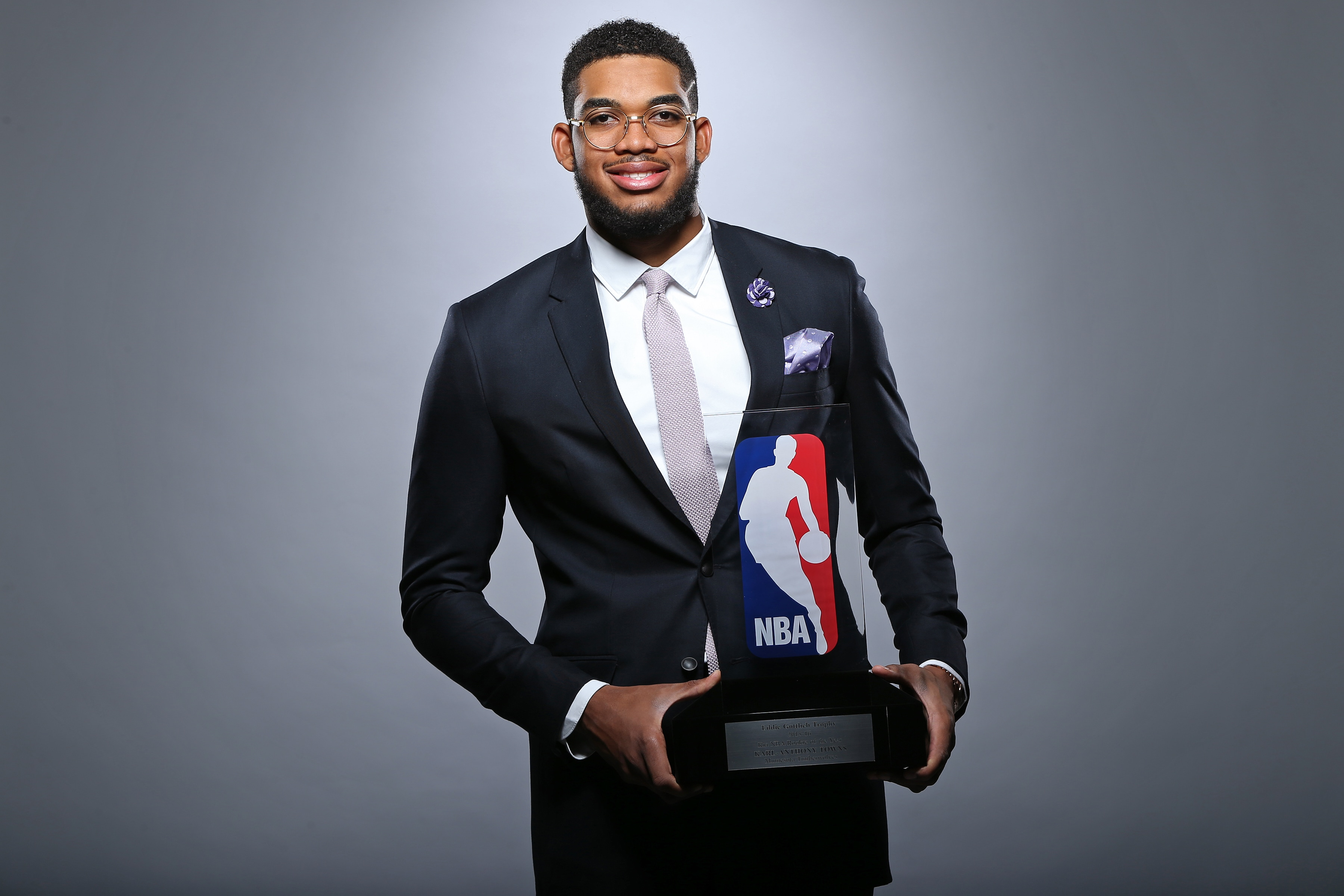 Gallery | Rookie Of The Year Photo Shoot | Minnesota ...