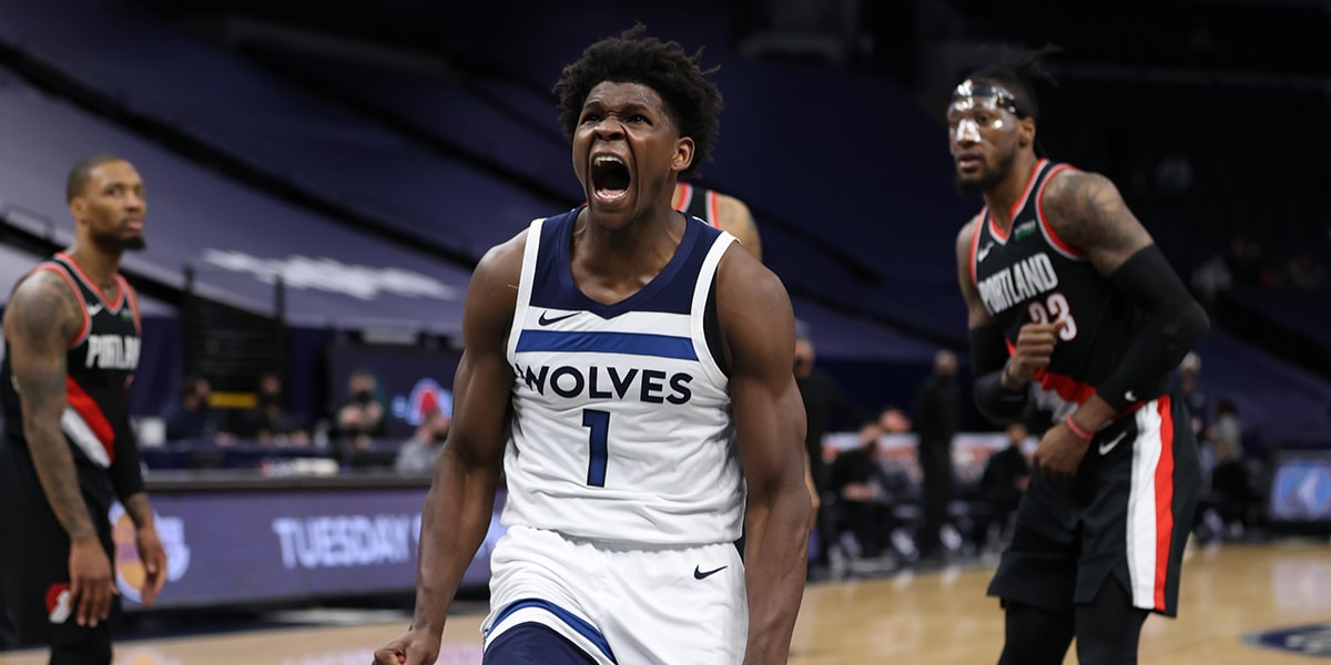 Limited Timberwolves Tickets On Sale March 31 | Minnesota Timberwolves