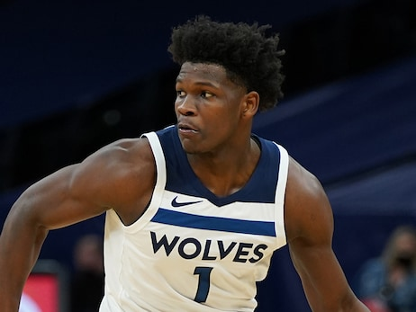 Preview: Wolves at Heat