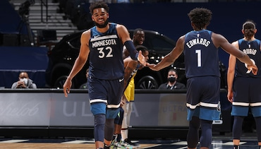 Wolves' Vision Coming To Fruition