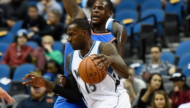 Fotos: Wolves vs. Thunder
