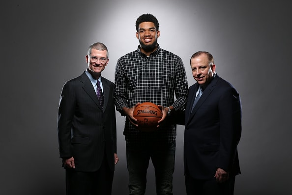 Gallery First Photo Shoot With Tom Thibodeau And Scott Layden