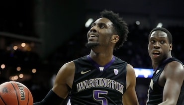 Gallery | Timberwolves Second-Round Pick Jaylen Nowell