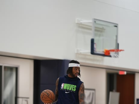 Timberwolves Workout: 9/17/20